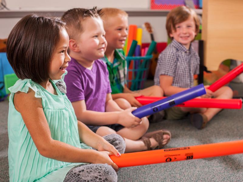 cours de musique à Genève pour enfants